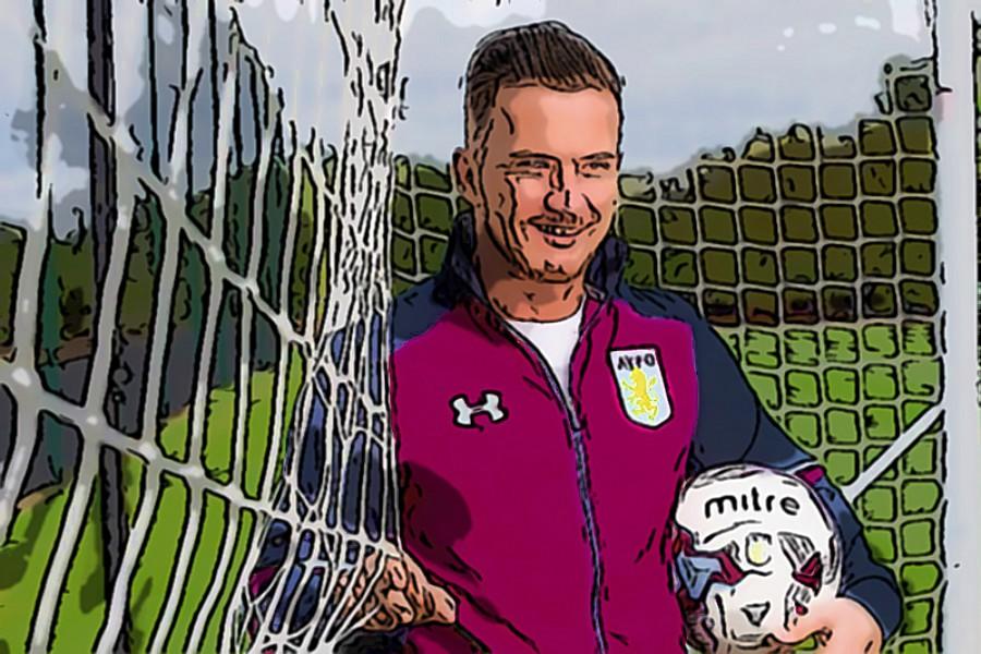 Fantasy Football Portal - Ross McCormack - Aston Villa