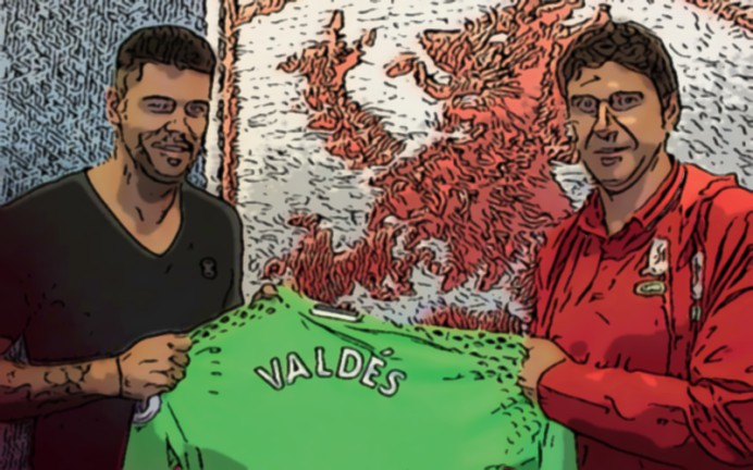 Fantasy Football Portal - Víctor Valdés - Middlesbrough