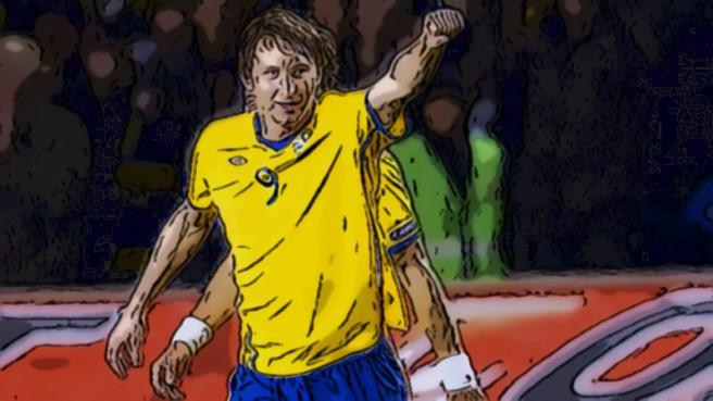 Fantasy Football Portal - Kim Källström - Sweden