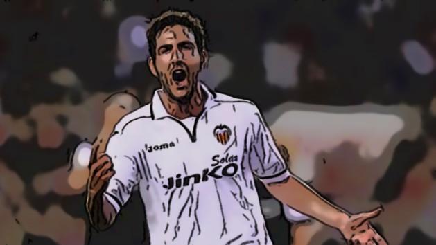 Fantasy Football Portal - Dani Parejo