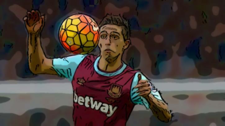 Fantasy Football Portal - Manuel Lanzini - West Ham