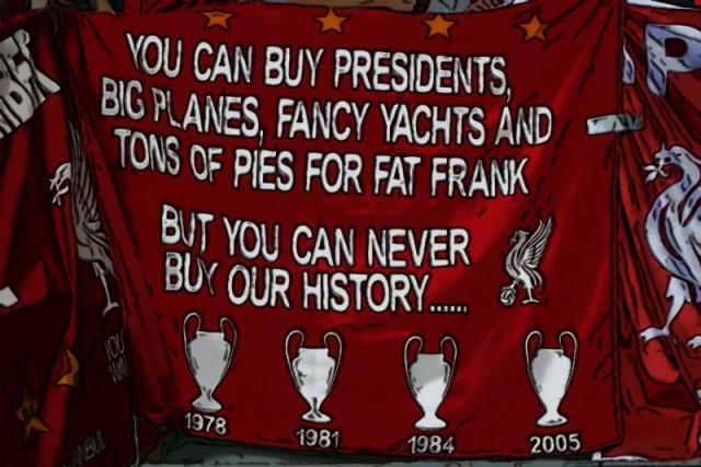 Fantasy Football Portal - LFC Banner