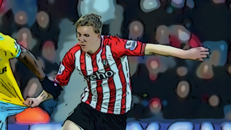 Fantasy Football Portal - Matt Targett