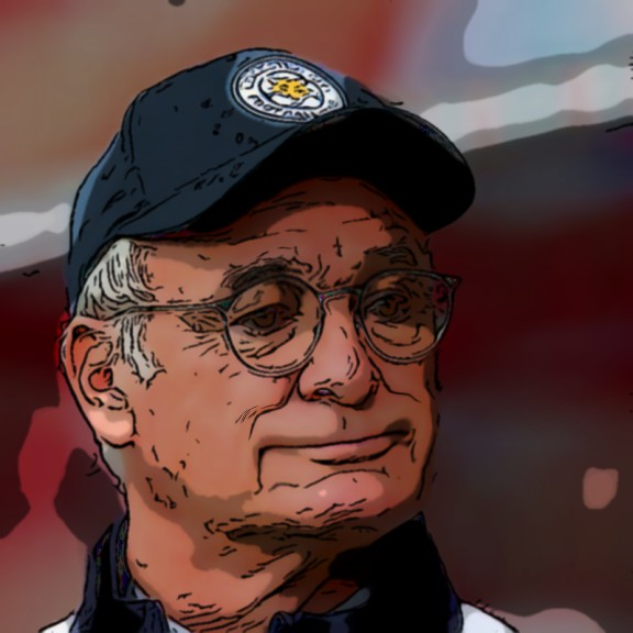 Fantasy Football Portal - Claudio Ranieri