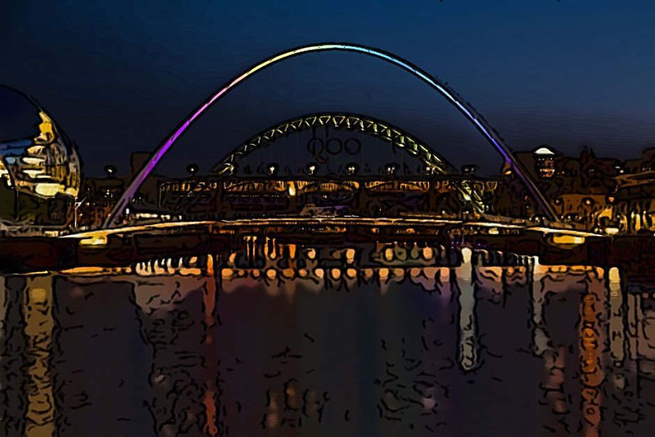 Fantasy Football Portal - Newcastle Quayside