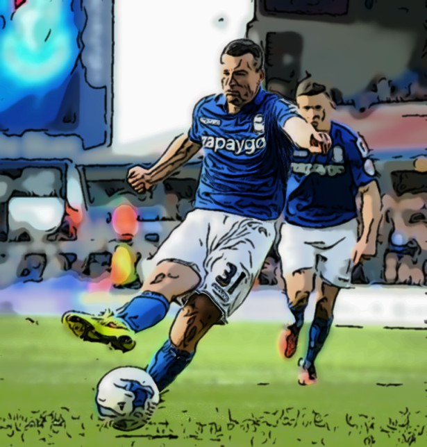 Fantasy Football Portal - Paul Caddis
