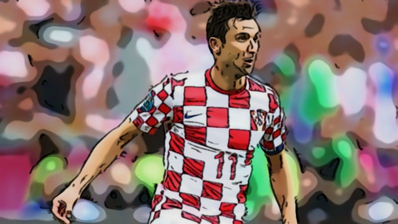 Fantasy Football Portal - Darijo Srna - Croatia