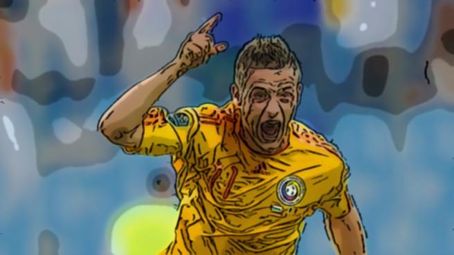 Fantasy Football Portal - Gabriel Torje - Romania