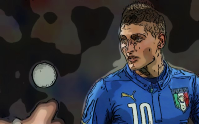Fantasy Football Portal - Marco Verratti