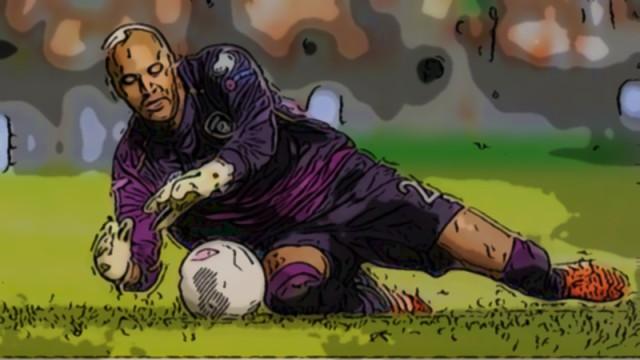 Fantasy Football Portal - Darren Randolph - Ireland