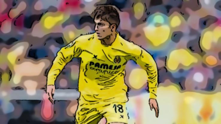 Fantasy Football Portal - Denis Suárez
