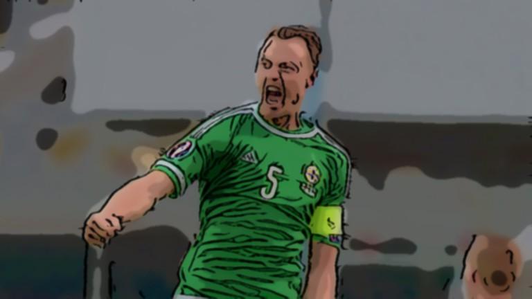Fantasy Football Portal - Jonny Evans - N. Ireland