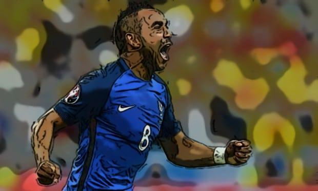 Fantasy Football Portal - Dimitri Payet-1 - France