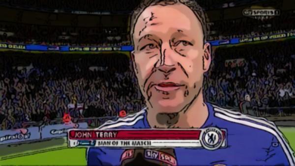 Fantasy Football Portal - John Terry