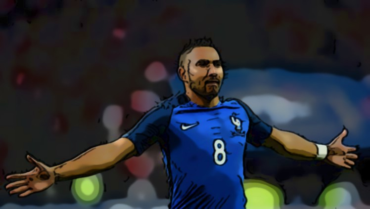 Fantasy Football Portal - Dimitri Payet- France
