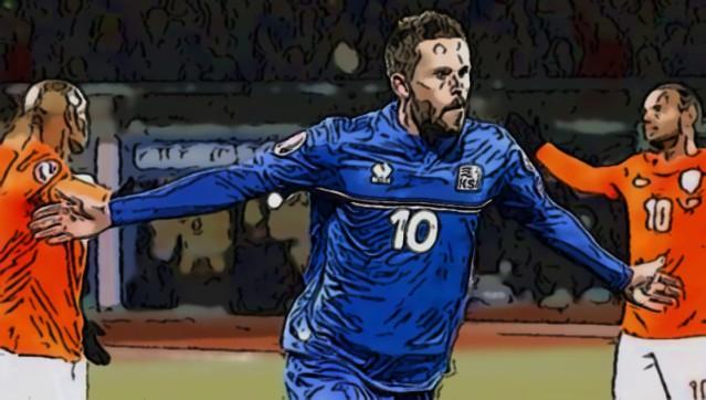 Fantasy Football Portal - Gylfi Sigurðsson - Iceland