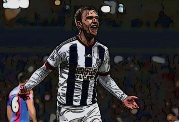 Fantasy Football Portal - Craig Gardner - West Brom