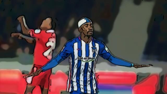 Fantasy Football Portal - Salomon Kalou