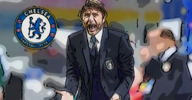 Fantasy Football Portal - Conte - Chelsea
