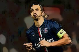 Fantasy Football Portal - Zlatan Ibrahimović