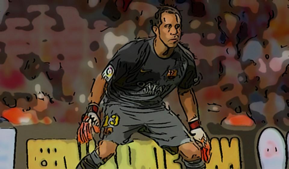 Fantasy Football Portal - Claudio Bravo
