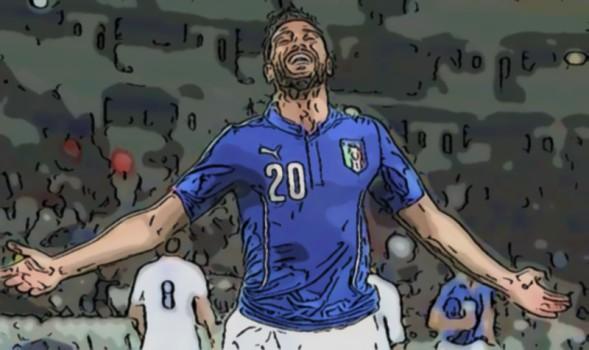 Fantasy Football Portal - Graziano Pellè - Italy