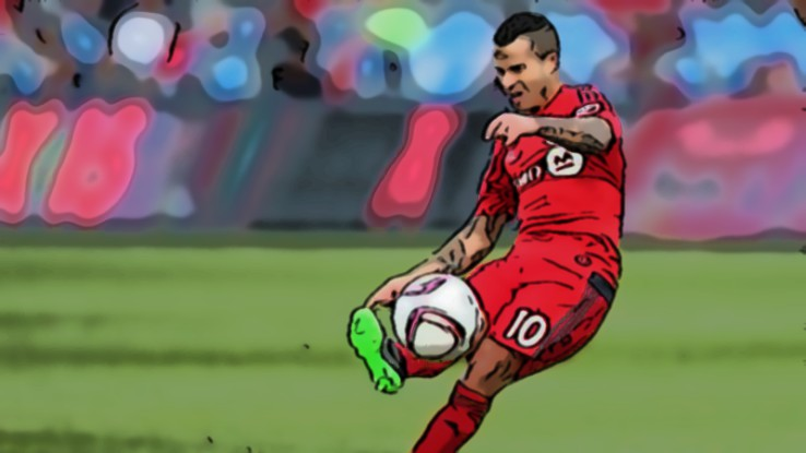 Fantasy Football Portal - Sebastian Giovinco