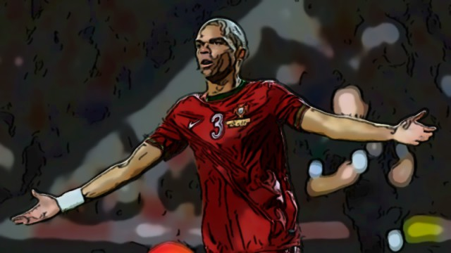 Fantasy Football Portal - Pepe - Portugal