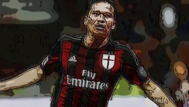 Fantasy Football Portal - Carlos Bacca
