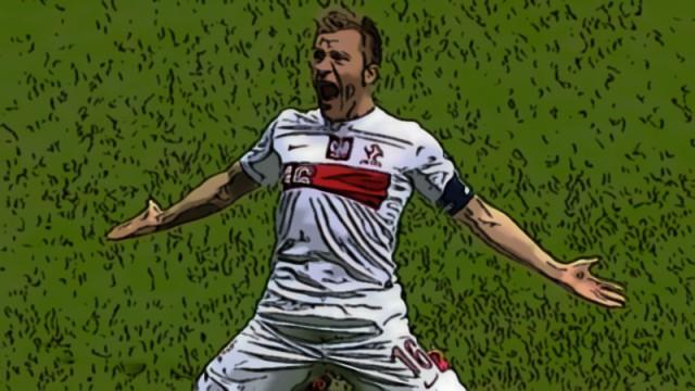 Fantasy Football Portal - Jakub Blaszczykowski - Poland