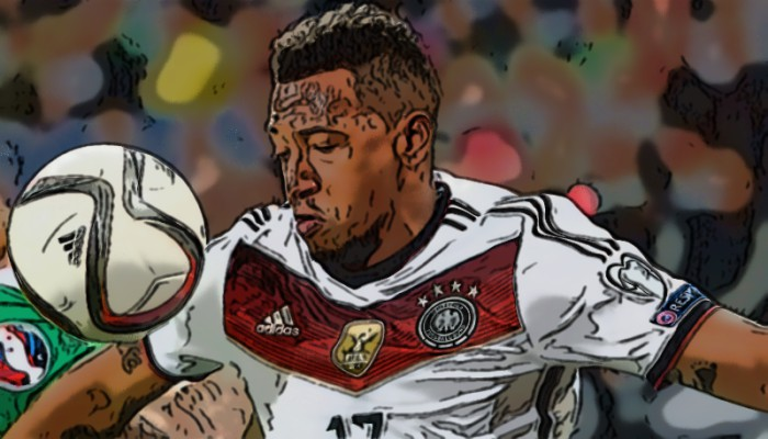 Fantasy Football Portal - Jérôme Boateng - Germany