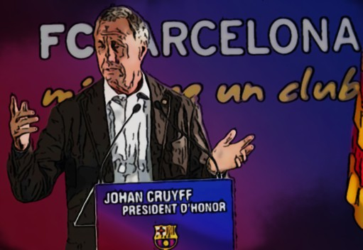Fantasy Football Portal - Johan Cruyff_1