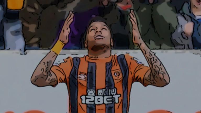 Fantasy Football Portal - Abel Hernández - Hull City