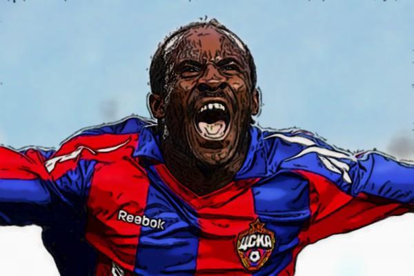 Fantasy Football Portal - Seydou Doumbia