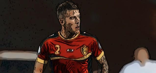 Fantasy Football Portal - Toby Alderweireld - Belgium