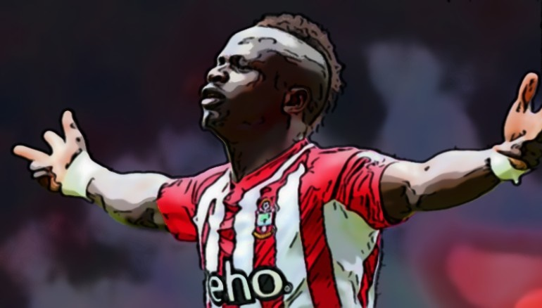 Fantasy Football Portal - Sadio Mane