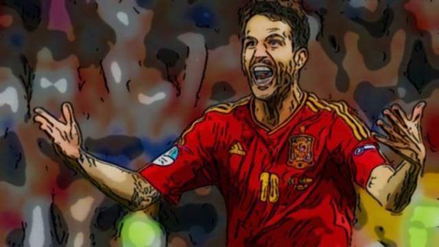 Fantasy Football Portal - Cesc Fàbregas - Spain