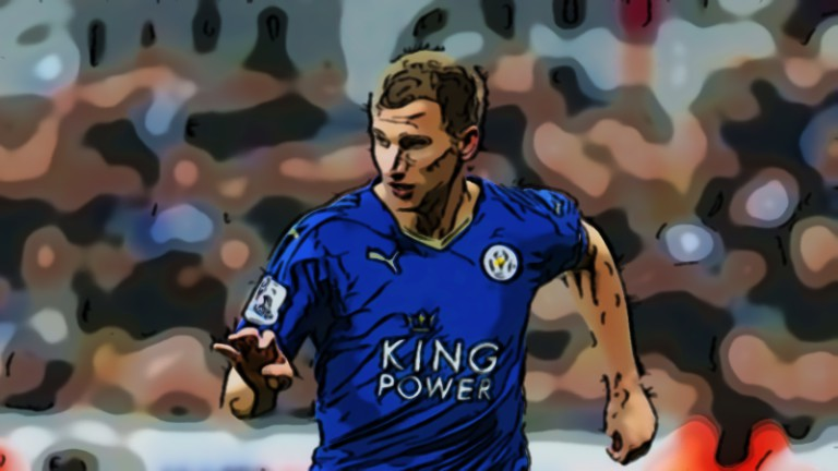 Fantasy Football Portal - Marc Albrighton - Leicester City