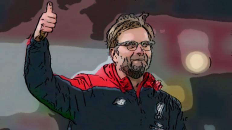 Fantasy Football Portal - Jurgen Klopp
