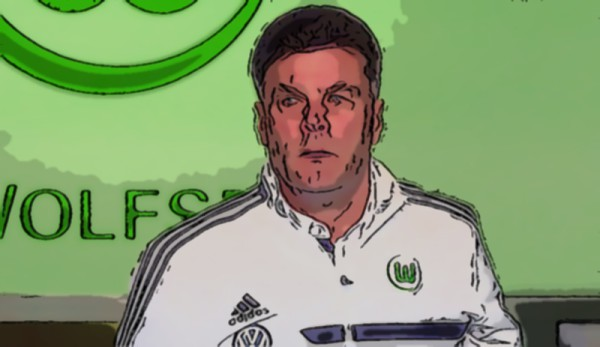 Fantasy Football Portal - Dieter Hecking - Wolfsburg
