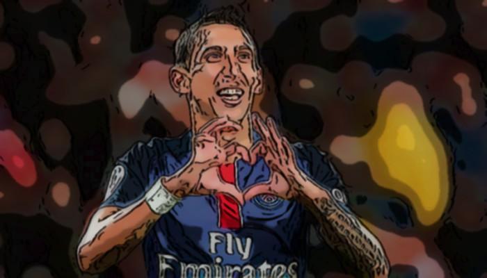 Fantasy Football Portal - Ángel Di María