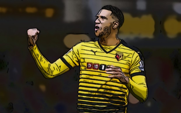 Fantasy Football Portal - Étienne Capoue - Watford