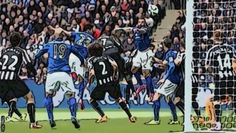 Fantasy Football Portal - Newcastle United