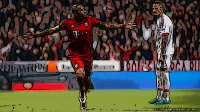 Fantasy Football Portal - Arturo Vidal