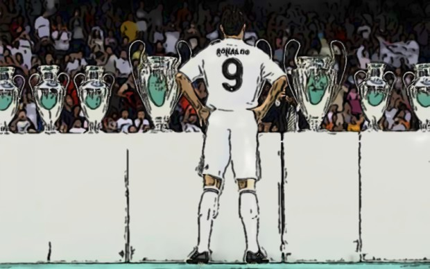 Fantasy Football Portal - Real Madrid Pedigree