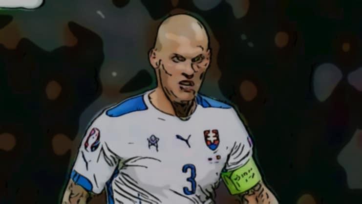 Fantasy Football Portal - Martin Škrtel - Slovakia
