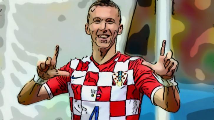 Fantasy Football Portal - Ivan Perišić - Croatia
