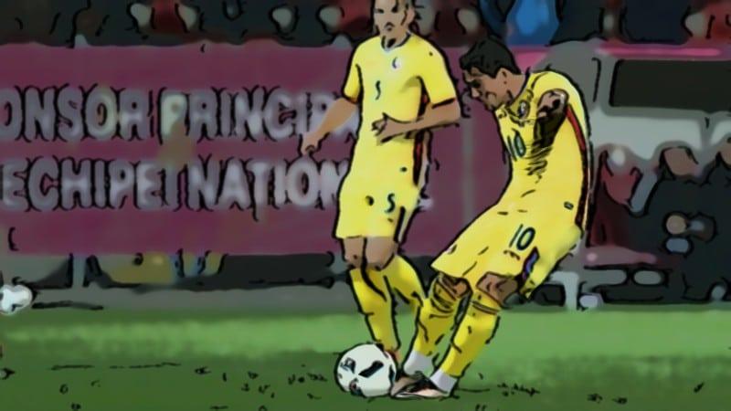 Fantasy Football Portal - Nicolae Stanciu - Romania