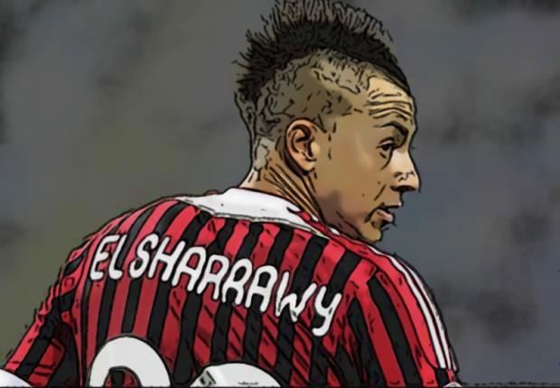 Fantasy Football Portal - Stephan El Shaarawy