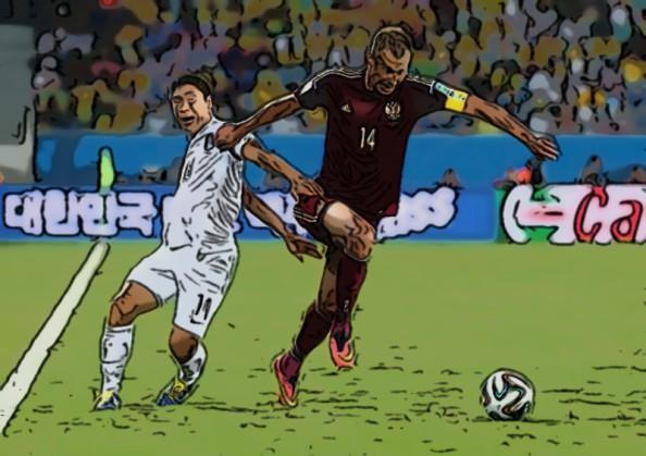 Fantasy Football Portal - Vasili Berezutski - Russia